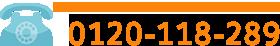 0120-118-289
