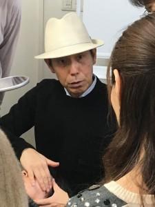 6月27日と28日は、佐藤青児先生セミナー!